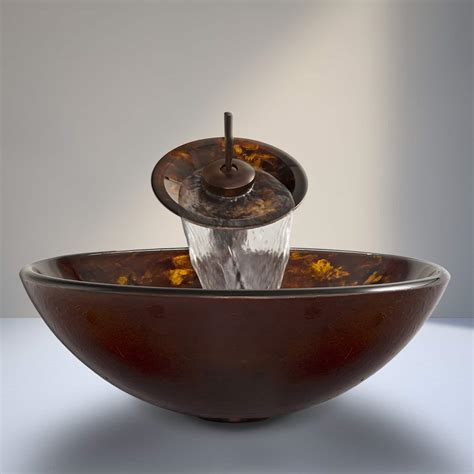 Buy Waterfall Bathroom Faucets Online At Overstock  Our .